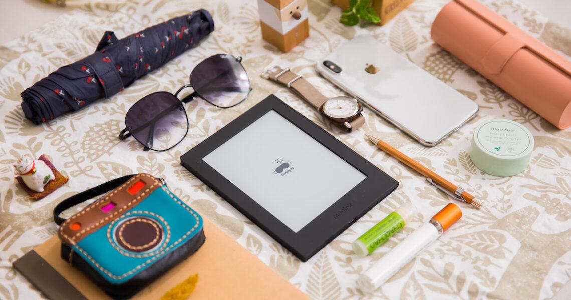 6吋mooInk S閱讀器上市禮中獎名單公佈