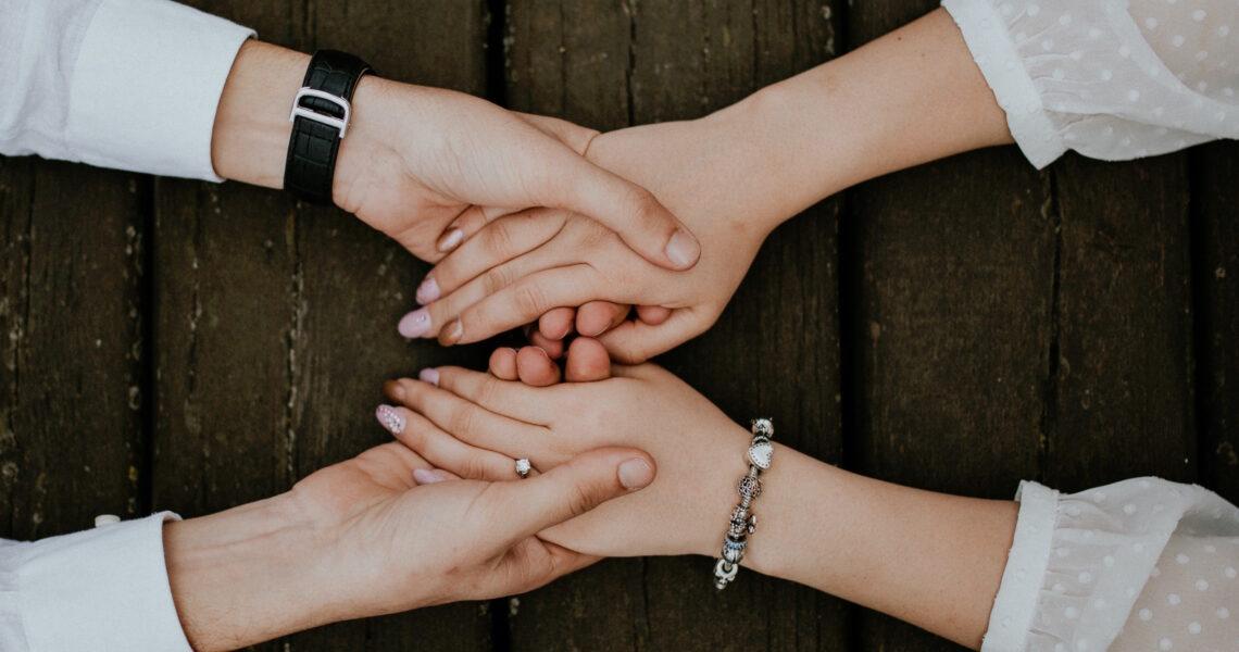 準備進入一段開放式關係前,首先要取得共識、掌握界線