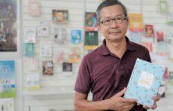 「我想創造一個能勇敢追求夢想的世界。」——專訪八月店長晨星出版社陳銘民社長