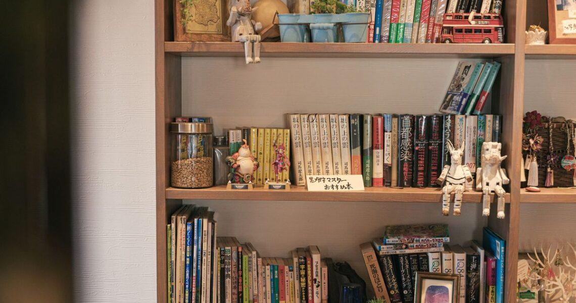 【果子離群索書】這麼多人在逆境中開書店,他們都在想什麼呢?