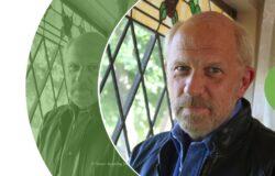 我的英雄遊走全世界,發揮影響力長達二十個世紀──專訪作者肯尼斯.強森
