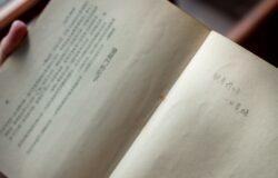 「混亂世代中的文學對話——獻給十六歲少年少女的一本書」──策展人陳蕙慧訪談