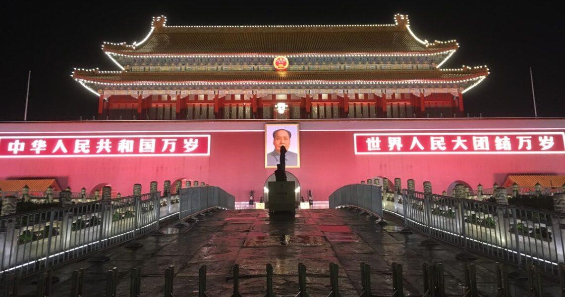 「今日中國仍是個專制國家,充滿毛時代的痕跡」──張戎答台灣讀者