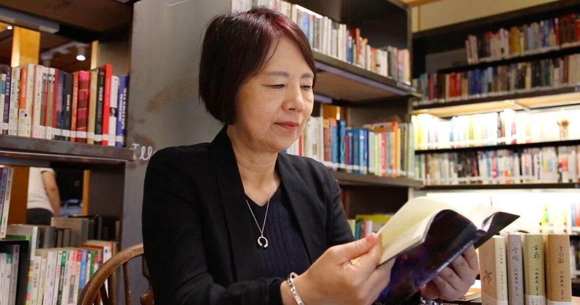 走過世界的景色,當推理小說在台灣──專訪陳蕙慧與冬陽談推理小說(下)