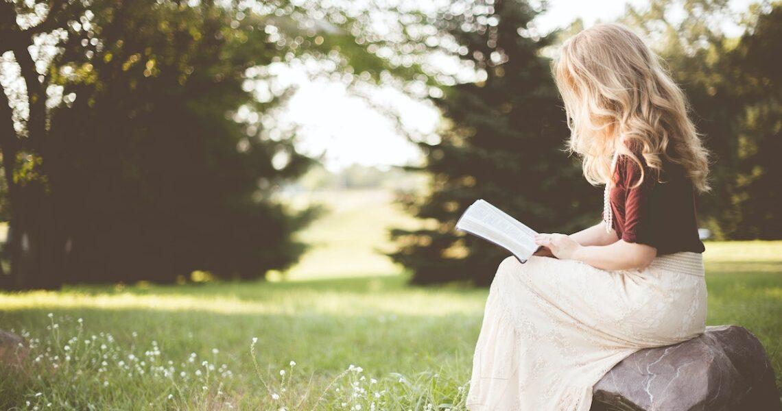 閱讀的孩子不會變壞!讀奇幻小說訓練記憶力、讀歷史培養同理心